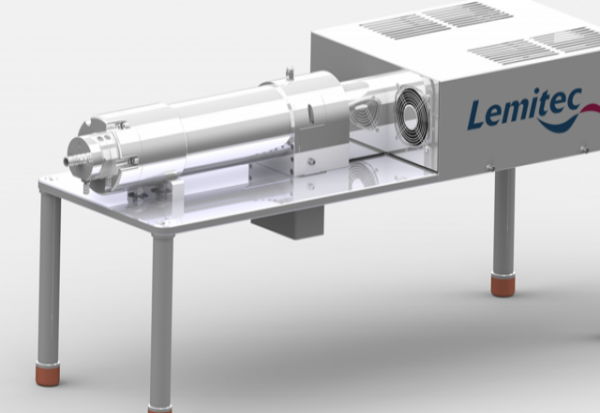 Laboratory Decanter Lemitec Decanter Centrifuge Md 80